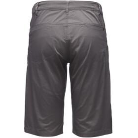 Black Diamond Credo Shorts Men carbon